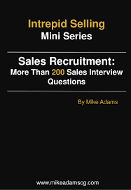 ebook intrepid selling mini series s recruitment more tha