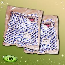 Details About 100 500cc Oxygen Absorbers For Mylar Bags Or 10 Cans Long Term Food Storage O2