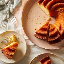 Maida Heatters Lemon Buttermilk Cake Recipe On Food52