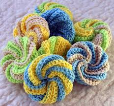 Free Crochet Patterns For Scrubbies New Tags Crochet Try It Like It Create Eat Read Buy Win Travel