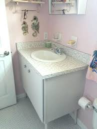 retro bathroom vanities modern and style built new pink