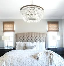 master bedroom chandelier lighting alluring white chandeliers for bedrooms master bedroom chandelier height