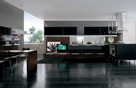 Image of: Ultra Modern Kitchen 2014