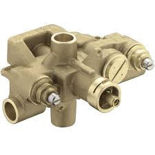 m3570 moentrol tub shower valve rough in valve rough brass at fergusonshowrooms com
