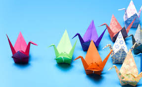 Origami The Art Of Transforming Paper Into A Masterpiece Japan Info