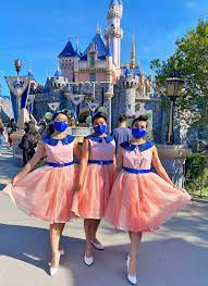 Disneyland Reopened! What to Know for ...
