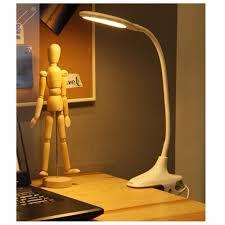 Tháng 11: Đèn led để bàn - Đèn học sinh kẹp bàn model S059-Bảo hành 12  tháng giá chỉ 274.350₫
