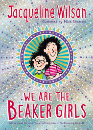 My mum tracy beaker sees dani harmer return, 19 years after she first played the fiery role created by children's author dame jacqueline wilson. We Are The Beaker Girls The Rocketship Bookshop
