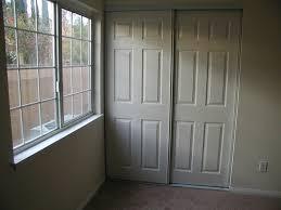 Modern Closet Doors For Bedrooms Installing Sliding Closet Doors For Bedrooms Design Closet Organizer