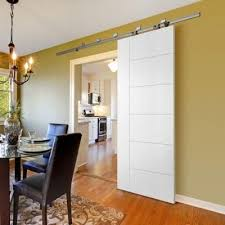 interior barn doors for homes regarding 72 best sliding door dining room images on plans 13
