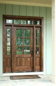 glass front doors stunning ideas wood door with exterior double clear solid modern glass front doors