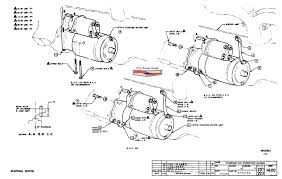 hitachi starter motor wiring diagram wiring schematics and diagrams hitachi alternator wiring diagrams electrical
