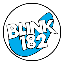 Blink 182 Logo PNG Transparent & SVG Vector - Freebie Supply