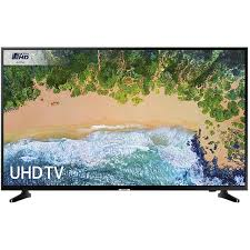 Samsung UE50NU7020 50\ | Ultra HD TV 50 inches ao.com