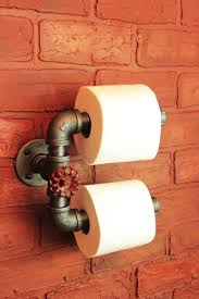 Horse Themed Bathroom Decor Toilet Paper Holder Etsy