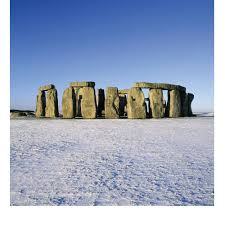 Stonehenge Designs Cards Stonehenge Christmas Cards From English Heritage Snow