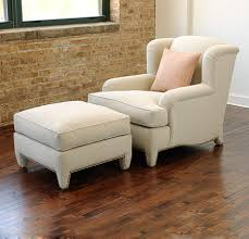 Top Chairs With Ottoman Leather Accent Chair With Ottoman Coaster