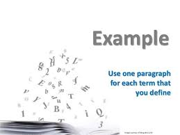 define example research or proposal writing definition of terms research or proposal writing definition of terms