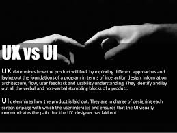A primer on ux design