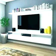 wall mount entertainment unit modern mounted india full size