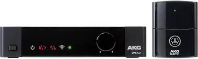 Купить <b>Радиосистема AKG DMS100</b> Instrument Set Digital ...