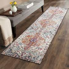 hallway runner hall runner rug traditional mat persian multi all size available