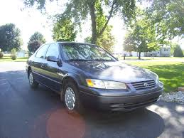 Toyota Camry 1.8 1997 Technical specifications | Interior and ...