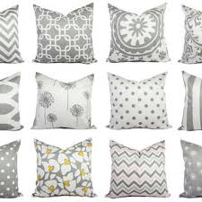 decorative pillow shams. Fine Decorative Grey Pillow Covers  And White Throw Pillows Decorative P With Shams O
