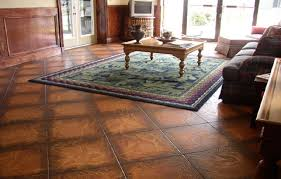 PaintedconcretefloorsLivingRoomModernwithepoxyfloormodern Painted Living Room Floors