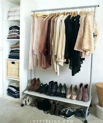 clothes organizer ideas wardrobe clothes hanger storage ideas for a bedroom without a closet genius clothing organization ideas pull clothes organizer ideas