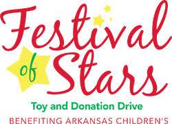 My Chart Arkansas Children S Festival Of Stars Toy Drive Arkansas Childrens