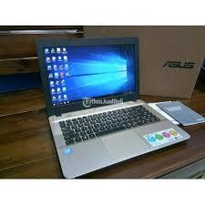 Pembayaran mudah, pengiriman cepat & bisa cicil 0%. Laptop Asus X441s Seken Terawat Garansi Panjang Fullset Harga Murah Di Wonogiri Tribunjualbeli Com