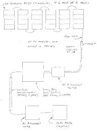 solar system wiring diagram wiring diagram solar energy systems wiring diagram schematics and diagrams
