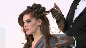 Hair Style Tv Shows celebrity hairstyle tutorial with errol douglas clothes show tv 3408 by stevesalt.us