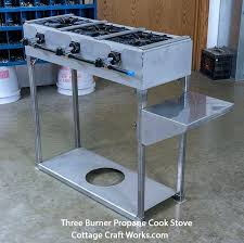 outside propane burner three burner outdoor professional gas cook stove regarding contemporary property outdoor stoves propane