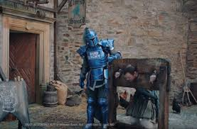 Bud Light Commercial Bud Light Bud Lights For Everyone Featuring Bud Knight