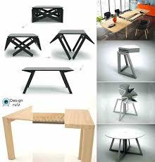 dual furniture. Perfect Dual Dual Purpose Furniture Ideas  Desk For U