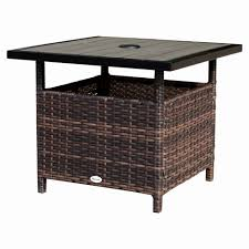 end tables plastic patio side table new decor metal patio side full size of end tablesplastic