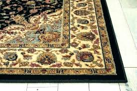 red and tan area rugs black brown medium size of throw rug arabesque default name grey