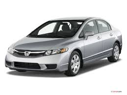 2010 Honda Civic Prices Reviews Listings For Sale U S