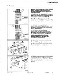 diy oem cd changer installation instructions attached images