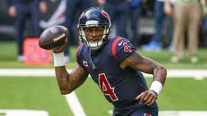 Texans' Deshaun Watson misses apply ...
