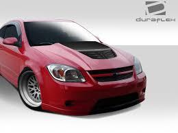 05-10 Chevrolet Cobalt Stingray Z Duraflex Body Kit- Hood ...