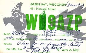 Wn9azp Qsl Card Free Download Borrow And Streaming