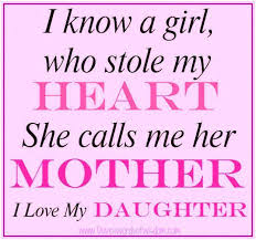 Love Quotes Daughter