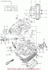 suzuki gn 125 engine diagram suzuki wiring diagrams online