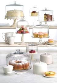 cake display stand with cover collection domed cake stand collection created for dining entertaining cake pop