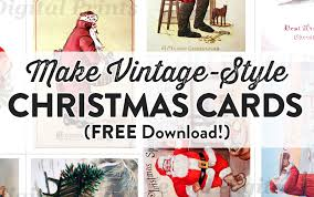 free christmas cards to make make christmas cards free hamayesh info