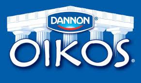 live healthy with dannon oikos greek yogurt real posh mom dannon logo