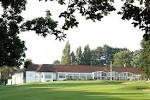 South Herts Golf Club, Barnet | Sports Facility Hire | MyLocalPitch